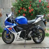 现货销售 2011年 铃木GSX-R600  K11