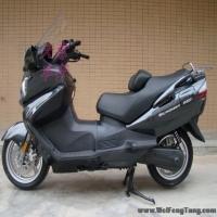现货销售 2007年 SUZUKI 天浪650