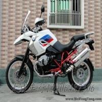 【全新宝马越野】2012年全新德国宝马越野摩托车R1200GS Rallye红车架特别版