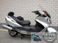 现货出售 06年铃木天浪AN650 高配行政版