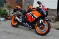 2010年本田CBR1000