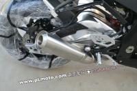 2012年宝马S1000RR -三色花 红蓝白 霹雳车行2012.12 宝马现货