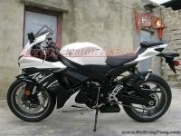 2011铃木GSX-R600 K11,全车原装!(接受预定 先到先得)