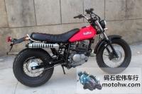现货出售 04年铃木 VV-200