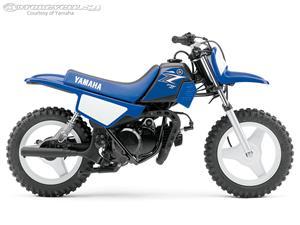 雅马哈PW50摩托车