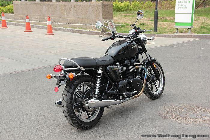 56000元 北京现货  凯旋09年T900 Speedmaster 900图片 1