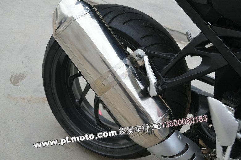 【二手宝马街车】11年宝马K1300R(顶配) K1300R图片 1