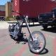 2011 美国 褐灰色 长弹簧个性 Chopper0