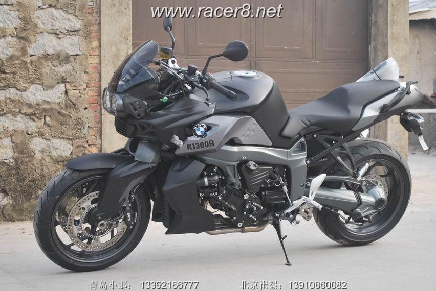款宝马K1300R摩托车图片2