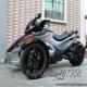 【全新庞巴迪三轮】2012年全新高配自动波庞巴迪三轮摩托中运动版Can-Am Spyder 9900