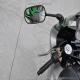 《贝乃利》2009款 个性十足跑车 龙卷风Benelli 1130 绿银色2