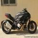 2012款 杜卡迪 恶魔DIAVEL-Carbon 黑色碳纤版 黑色0