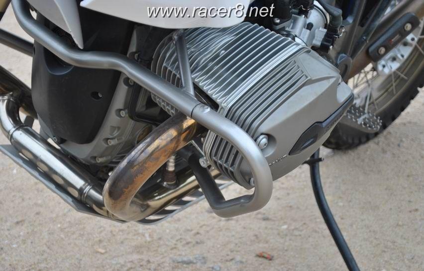 宝马r1200gs hp2摩托车二手转让