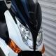 2010款本田银翼 SILVER WING GT600-ABS 白色2