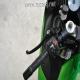 2008款川崎忍者重型跑车六眼魔神 ZX-14R 绿色2