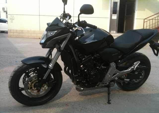 本田摩托车二手转让  参数配置  查看 本田摩托车参数 型号:honda