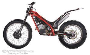 Gas GasTXT Racing 300摩托车