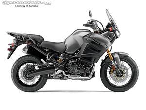 2013款雅马哈Super Tenere摩托车