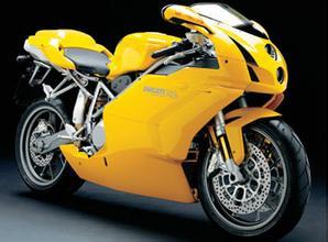 杜卡迪749 S摩托车