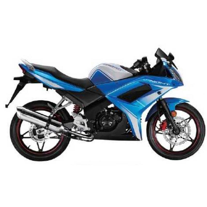 春风夜猫摩托车