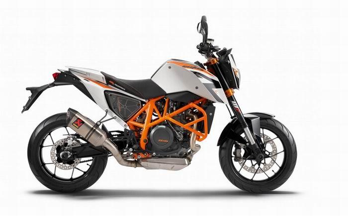KTM690 DUKE R摩托车