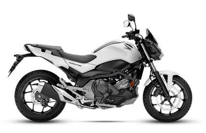 本田NC750S MT摩托车