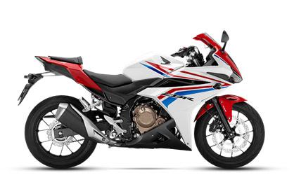本田CBR500R摩托車(che)