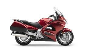 2009款本田ST1300