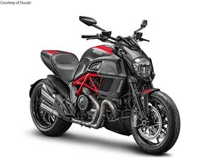 2015款杜卡迪Diavel Carbon