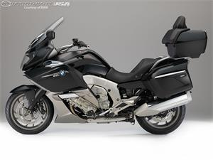 宝马K1600GTL摩托车