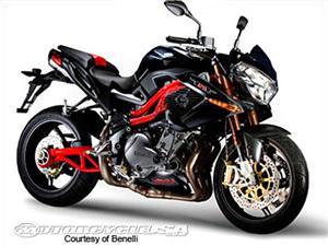 贝纳利TNT Sport EVO摩托车