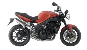 凯旋摩托车