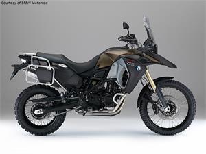 宝马F800GS Adventure摩托车