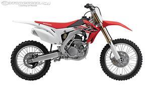 2015款本田CRF250R摩托车
