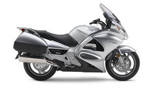 2007款本田ST1300