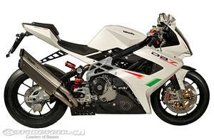 比摩塔DB7摩托车