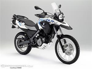 宝马G650GS Sertão摩托车