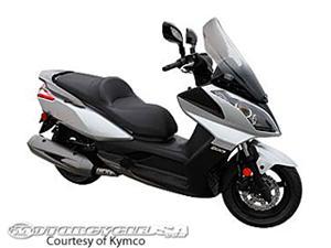 光阳Downtown 200i摩托车