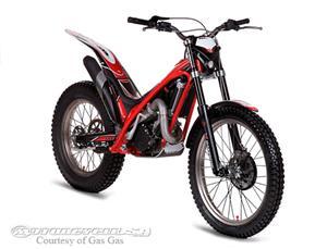 Gas GasTXT300 Pro摩托车