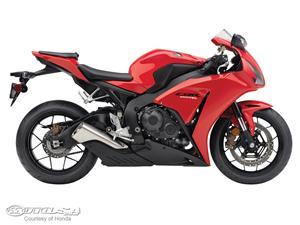 2012款本田CBR1000RR
