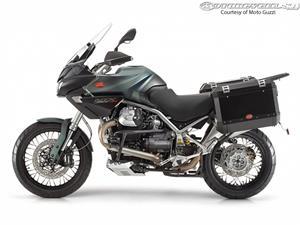 摩托古兹摩托车