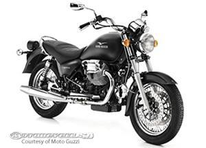 摩托古兹California Black Eagle摩托车